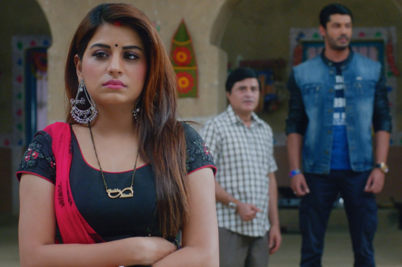 a still from nimki mukhiya