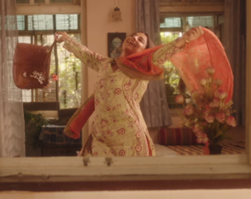 a still from tumhari sulu