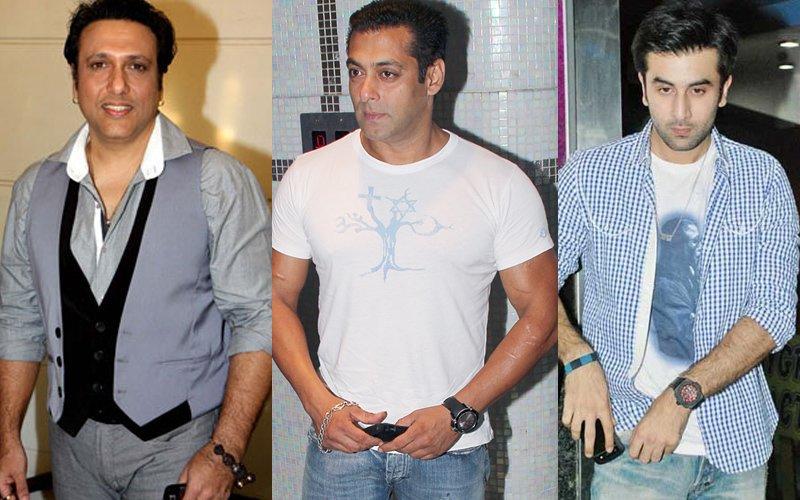 The Hair Loss Tales of Bollywood