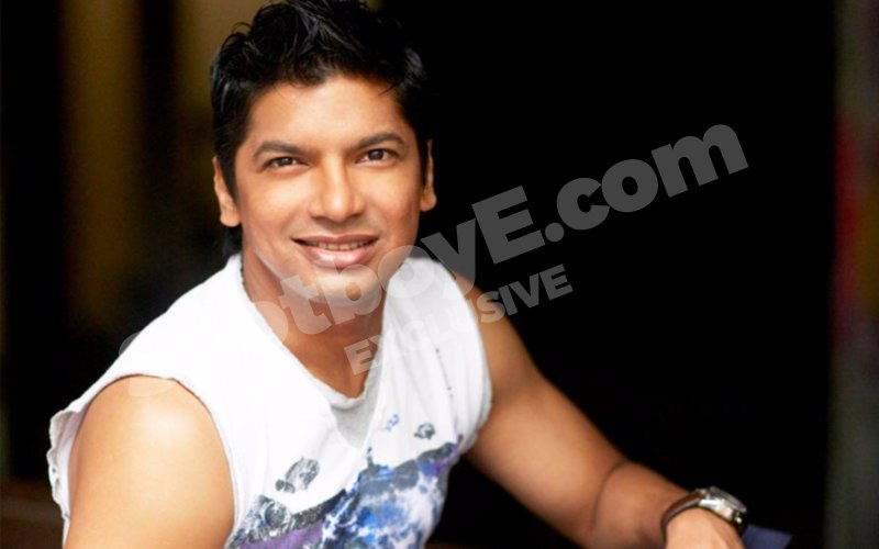 Shaan not a part of The Voice India anymore?