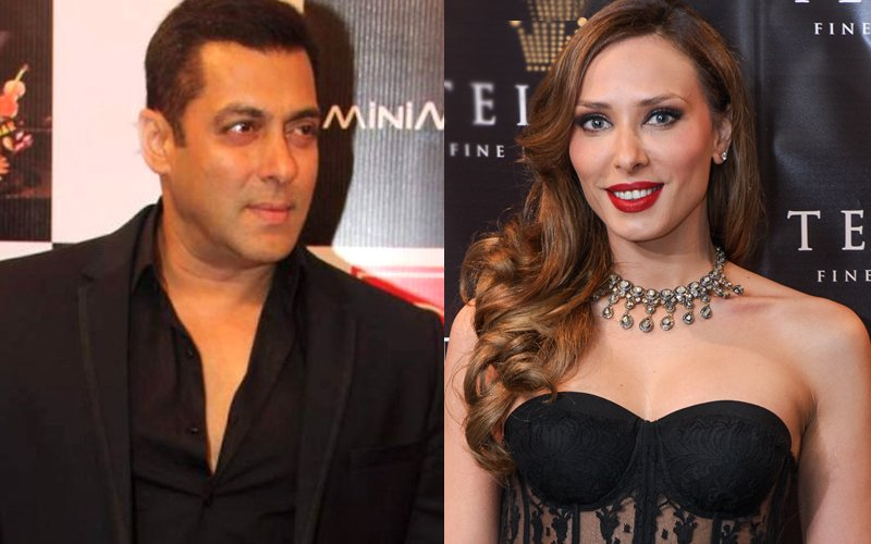WATCH: Salman-Iulia make their first official appearance as a couple