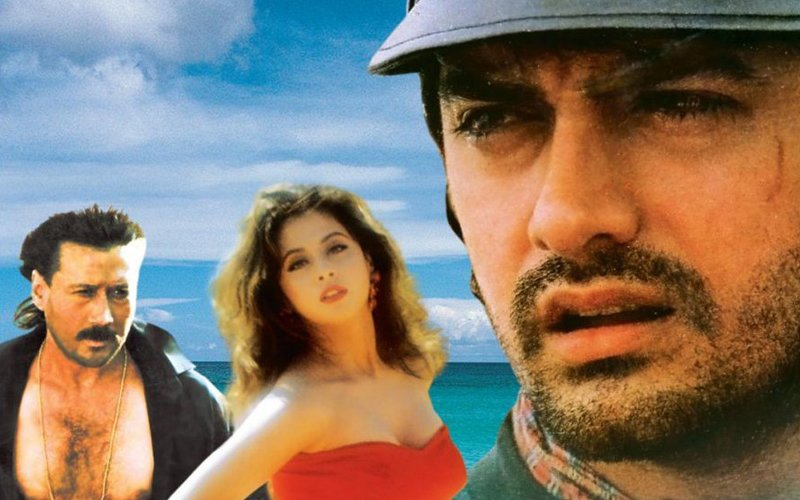 21 Years For The Romantic 'Rangeela' And More On Weekly-Pedia