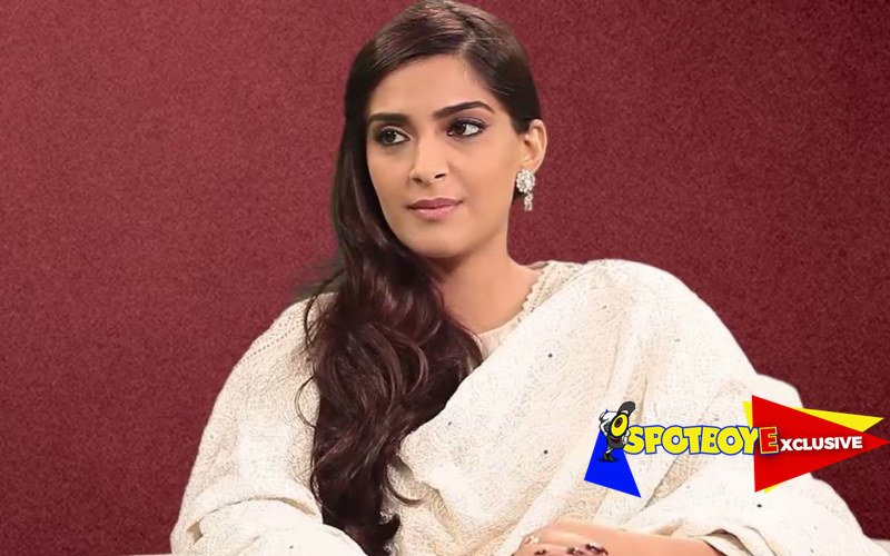 Sonam: I am not in this industry to become a star