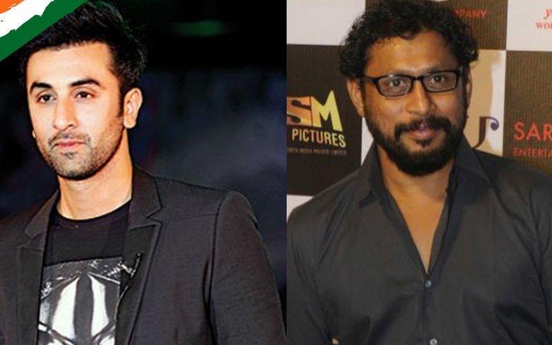 Ranbir Kapoor and Shoojit Sircar to reunite?