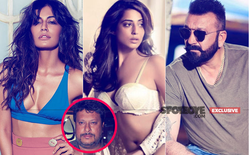 Did Tigmanshu's Fondness For Mahie Gill Shortchange Sanjay Dutt & Chitrangda Singh?