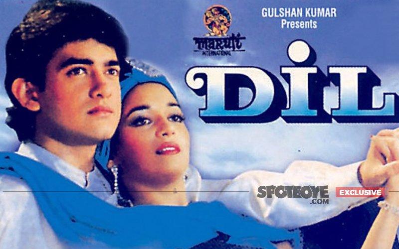 BUZZ: Aamir Khan-Madhuri Dixit's Dil Sequel Put On The Backburner