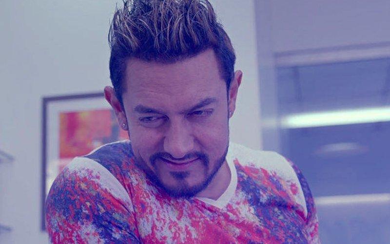Secret Superstar Will Release In China, Confirms Aamir Khan