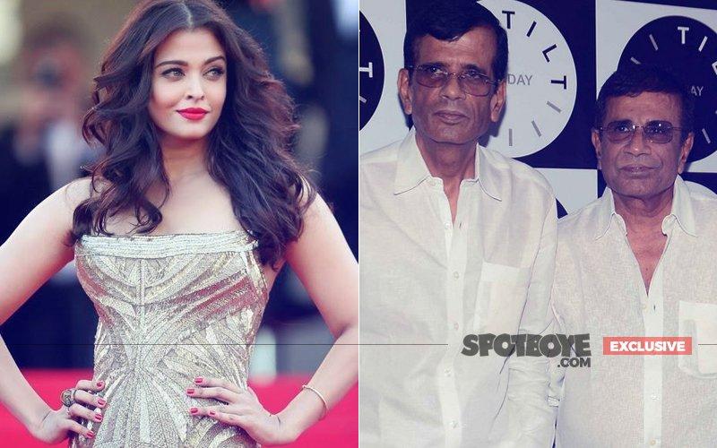The Men In White, Abbas-Mustan, Will Direct Aishwarya Rai In Raat Aur Din Remake
