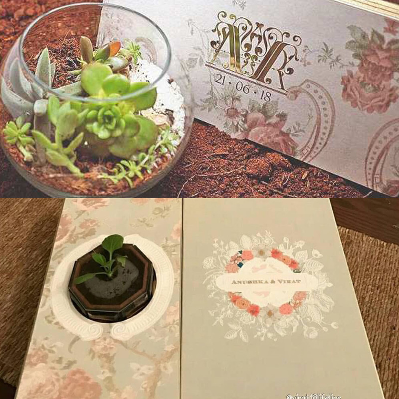 Wedding card rubina dilaik abhinav shukla go the virushka way abhinav shukla rubina dilaik wedding invite and virat kohli and anushka sharma wedding invite stopboris Gallery