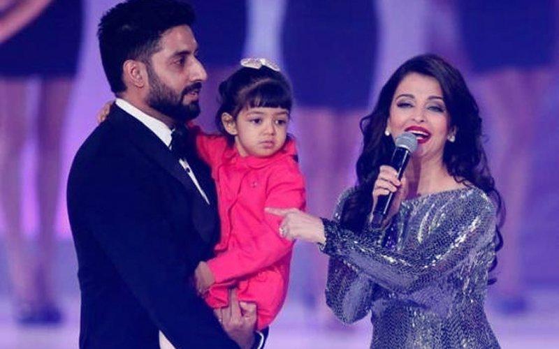 PLANS REVEALED: Aishwarya Rai & Abhishek Bachchan To Invite All Star Kids To Celebrate  Aaradhya's 6TH Birthday!