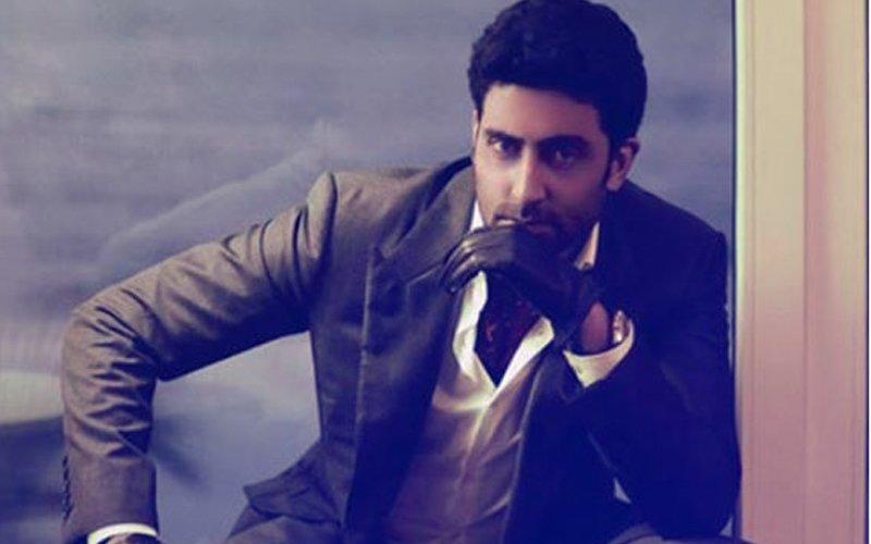Abhishek Bachchan To Lead The Cast of Anurag Kashyap's Manmarziyan?