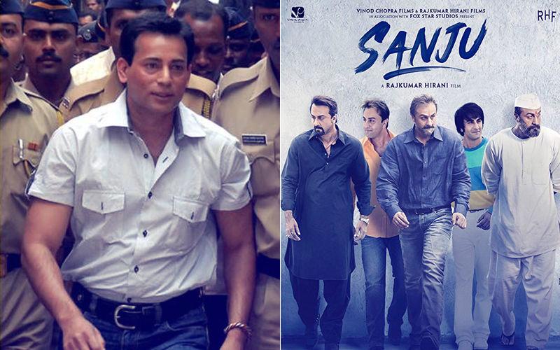 रणबीर कपूर की फिल्म 'संजू' से नाराज़ हैं गैंगस्टर अबू सलेम, भेजा नोटिस