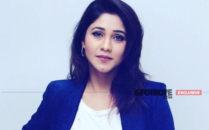 Amrapali Gupta Pays Heavy Price For Playing Negative In Qubool Hai