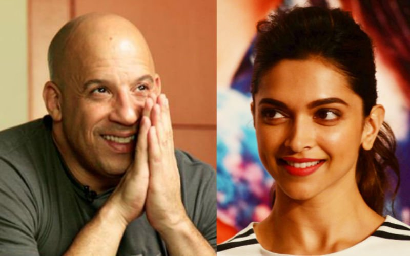 Vin Diesel: I wanted to work with Deepika since a long time