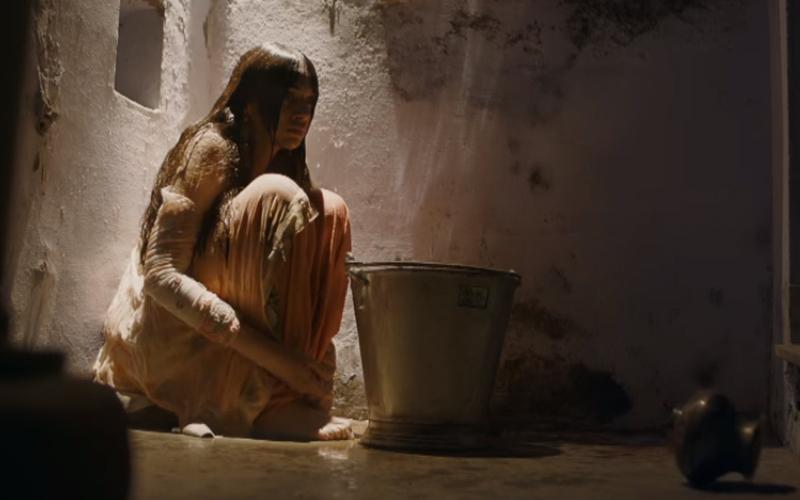 aditi rao hydari as bhoomi
