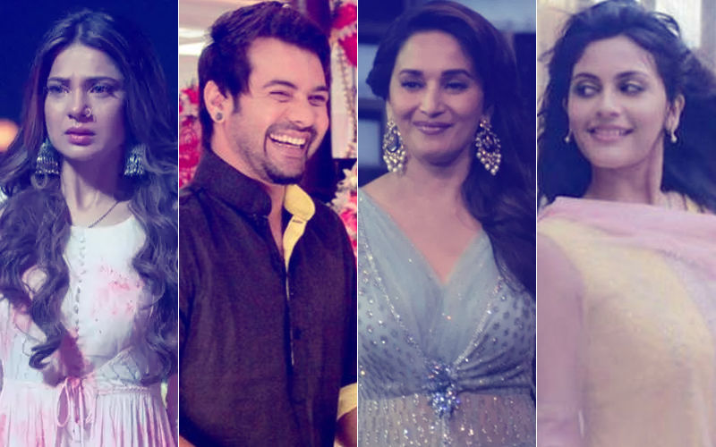 HIT OR FLOP: Bepannah, Kumkum Bhagya, Dance Deewane, Krishna Chali London?