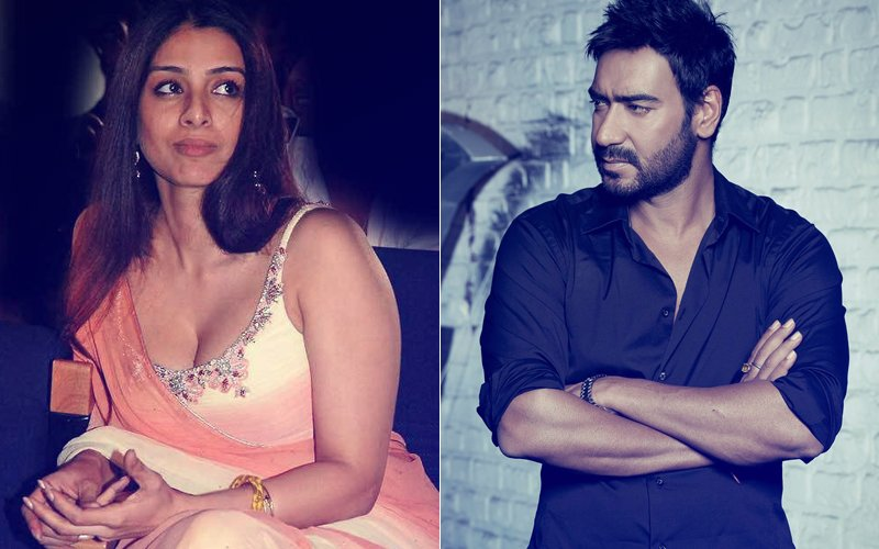 Tabu: If I Am Single Today, It Is Because Of Ajay Devgn. I Hope He Regrets!