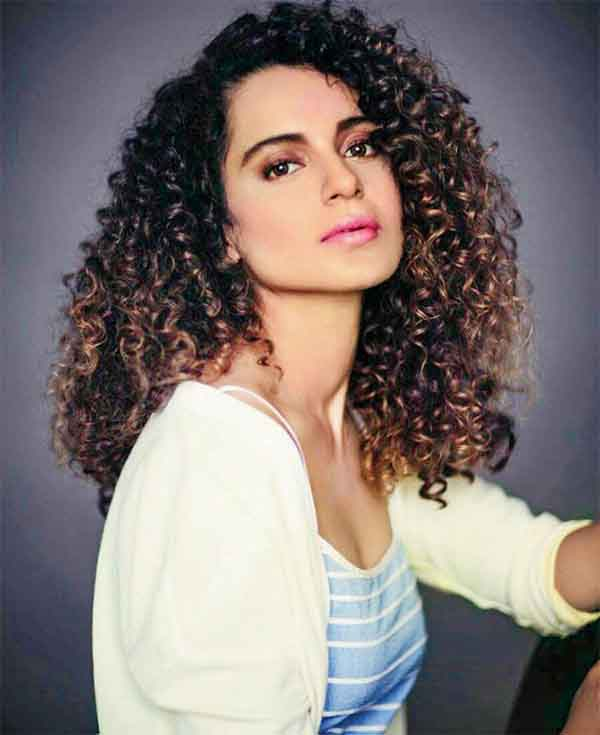 kangana ranaut does not have a twitter handle of her own