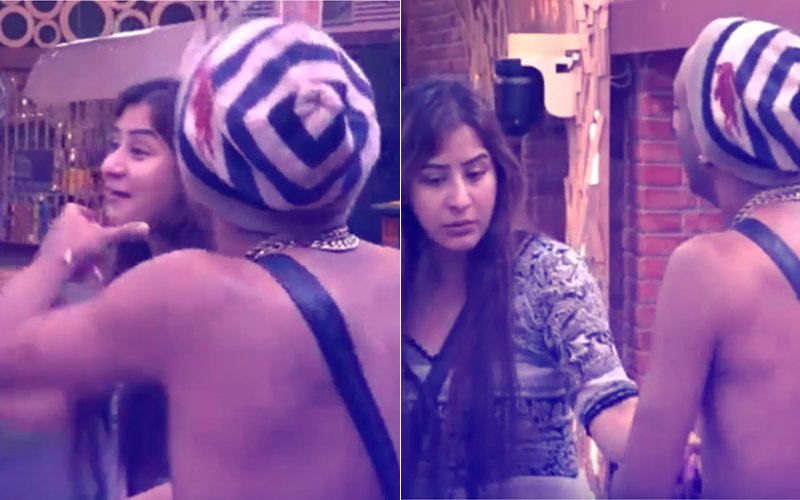 Bigg Boss 11: Akash Dadlani SLAMMED On Twitter For FORCEFULLY KISSING Shilpa Shinde