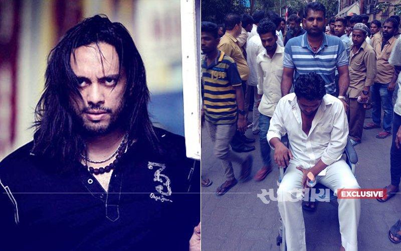 बिग बॉस 5 के कंटेस्टेंट रहे आकाशदीप सहगल ने बीच सड़क पर दिखाई दबंगई, ऑटो ड्राइवर की कर डाली पिटाई