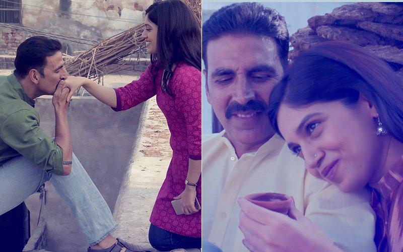 First Day Box-Office Collection: Akshay Kumar-Bhumi Pednekar's Toilet-Ek Prem Katha  Marks A Good Opening Of Rs 13.10 Crore