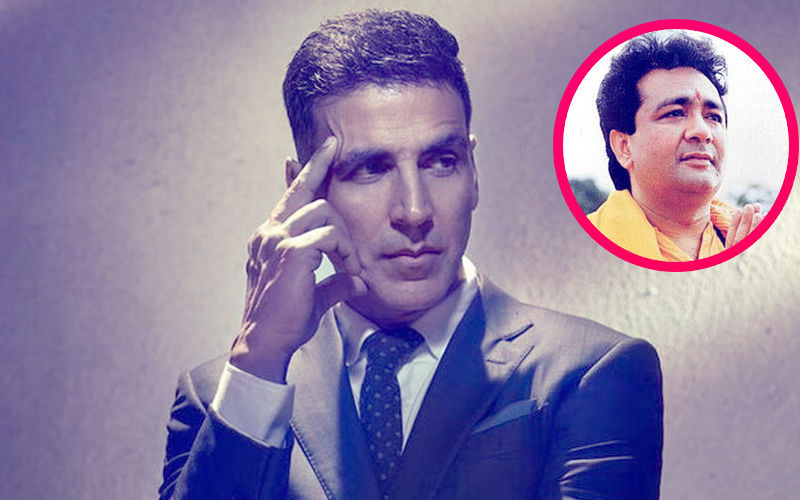 Akshay Kumar Confirms Differences Over Script Why He Quit The Gulshan Kumar Biopic
