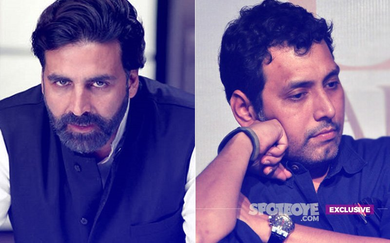 Did Akshay Kumar Have A SHOWDOWN With Toilet: Ek Prem Katha Producer, Neeraj Pandey?