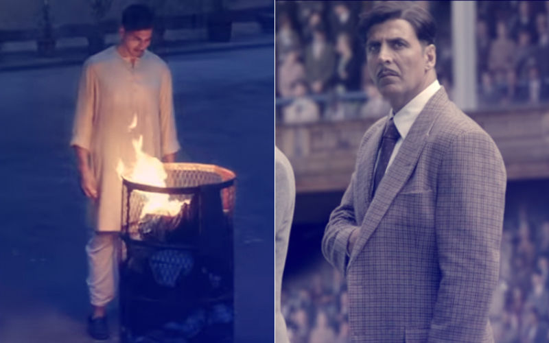2nd Teaser Of Akshay Kumar's Gold Will Fill You Up With Patriotism
