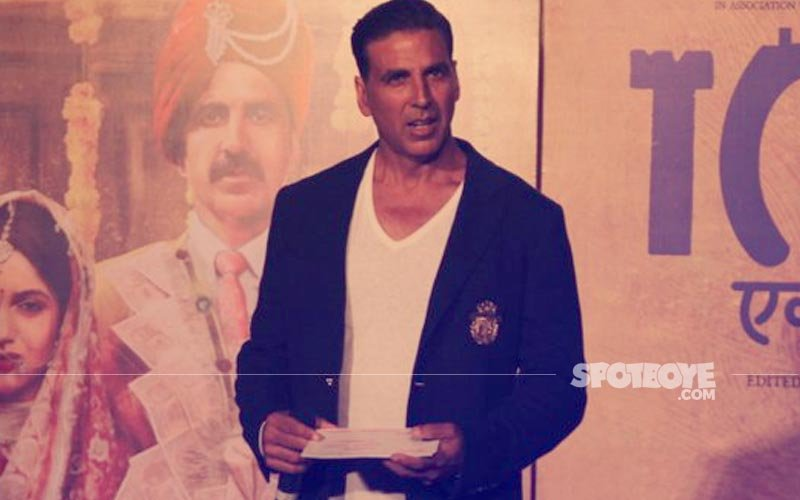 Akshay Kumar On Child Abuse: When I Was 6, A Liftman Inappropriately Touched My Butt