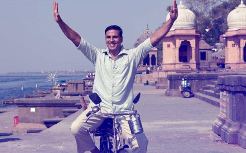 Padman Trailer: Forget Superman, Spiderman...Akshay Kumar Is The New Unconventional 'Superhero'