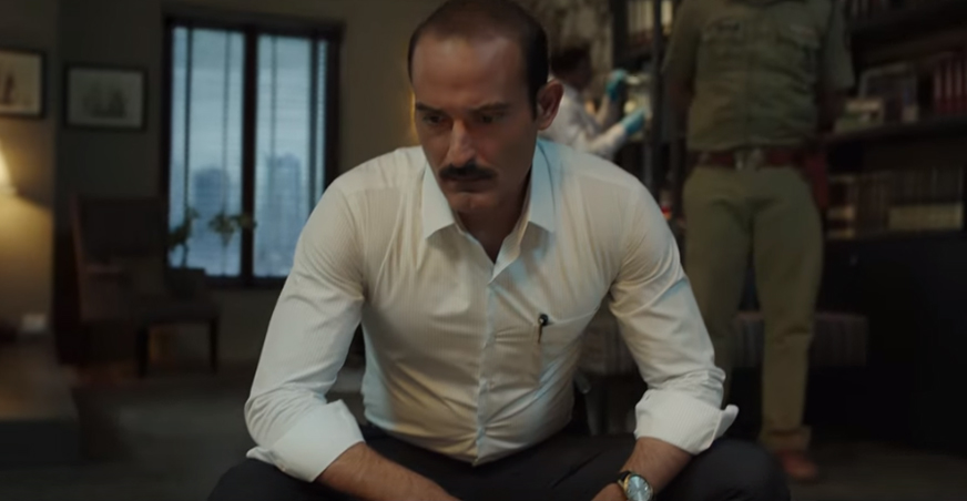 akshaye khanna in ittefaq movie