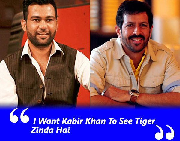 ali abbas zafar and kabir khan