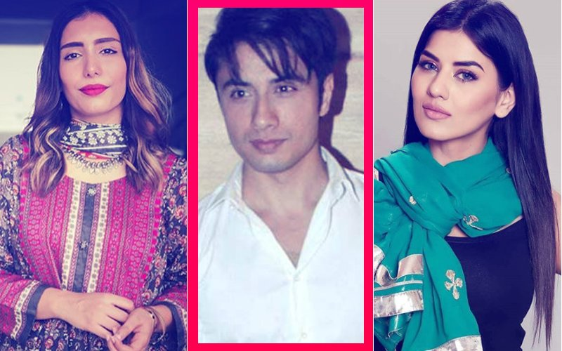 Ali Zafar's Female Colleagues Reveal Details Of The Jamming Session Where Meesha Shafi Was Allegedly Harassed