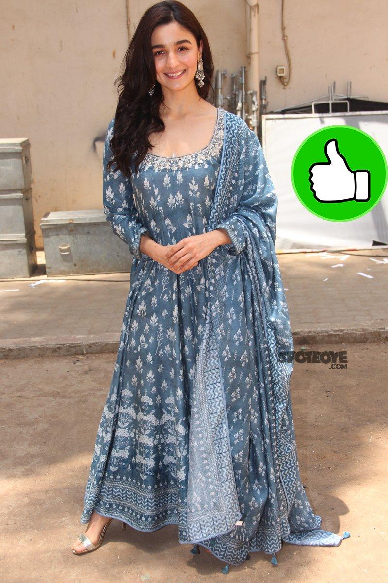 alia bhatt promotes raazi in mumbai