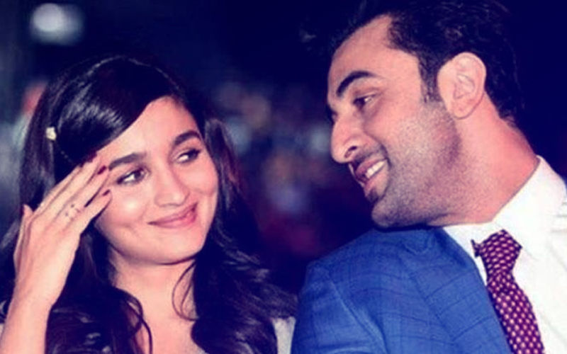 """Fantastic, Fabulous & Outstanding"": Alia Bhatt On Ranbir Kapoor In Sanju"