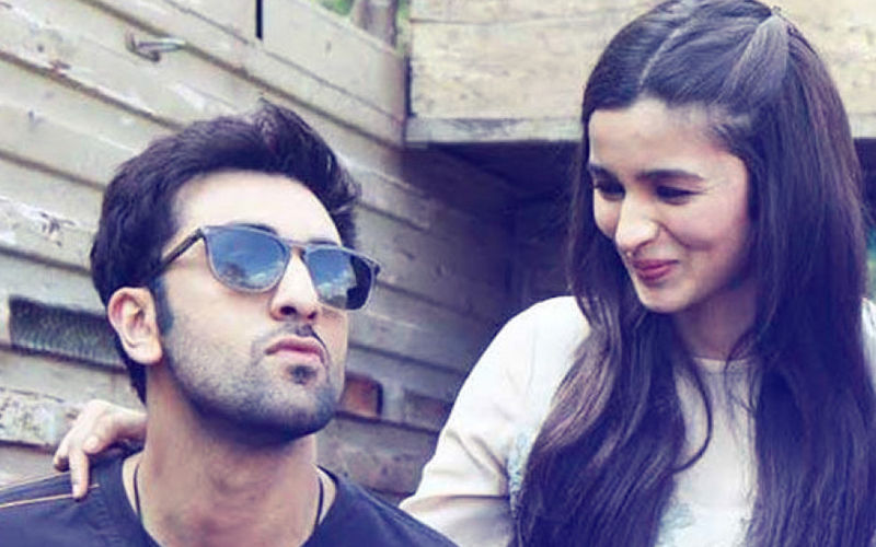 "Alia & Ranbir Both Say, ""Will Marry When I Want Babies"". Great Minds Think Alike!"