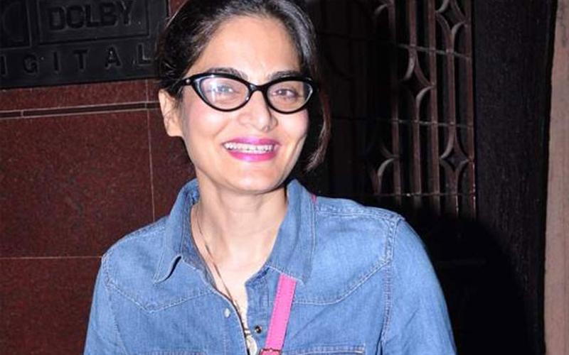 Alvira Agnihotri