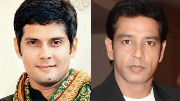 amar upadhyay and anup soni