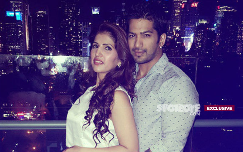 Amit Tandon's Wife Ruby Out Of Dubai Jail But Can't Return To India