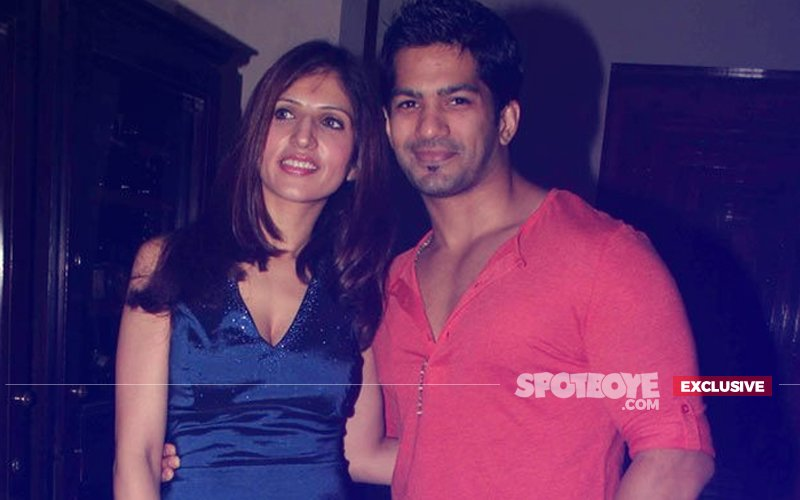 5 Months Over & Amit Tandon's Wife Ruby STILL IN JAIL In Dubai. Matter SERIOUS