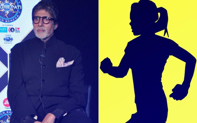 Guess Which World Champion Shot With Amitabh Bachchan For Kaun Banega Crorepati?