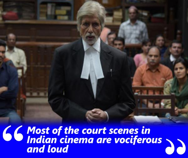 amitabh bachchan spotboye salaam exclusive interview with vickey lalwani talking about the courts in india being loud
