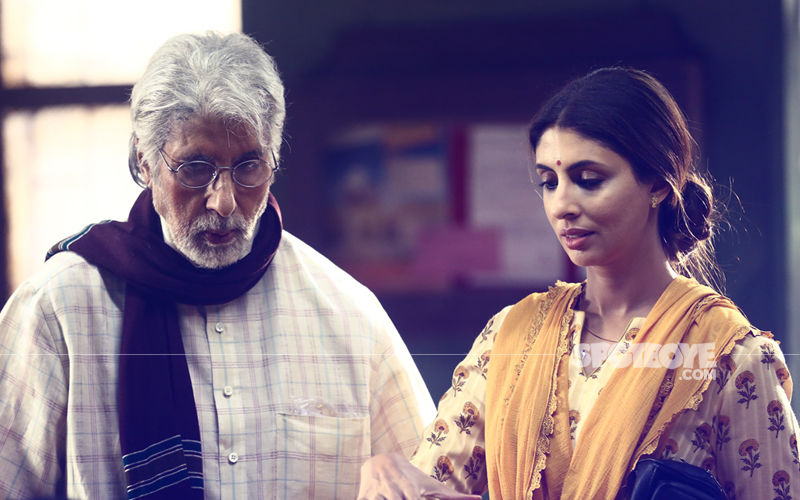 Watch: Shweta Bachchan Nanda Steals The Show In New TV Commercial With Her Superstar Dad, Big B