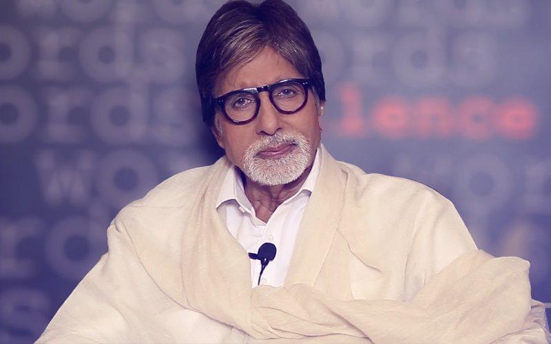 Amitabh Bachchan Walks Out Of Nagraj Manjule's Jhund. Here's Why...