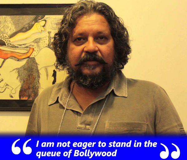 amole gupte does not want to stand in the queue of bollywood