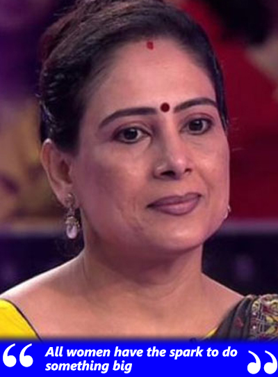 anamika majumdar winner of kbc 9