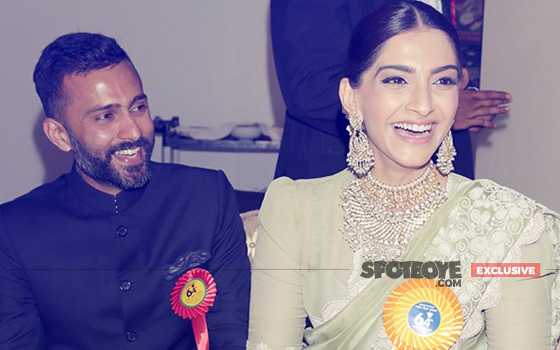 Has Sonam Kapoor Shifted Her Wedding From Montreux To Mumbai?