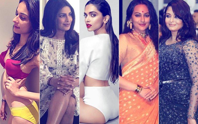 Aneri Vajani, Priyanka Chopra, Deepika Padukone, Sonakshi Sinha, Aishwarya Rai: By Body-Shaming Them, Shameless Trollers Shamed Themselves