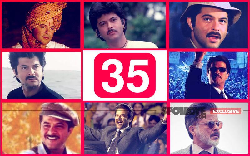 Anil Kapoor: Many People Felt I Won't Make It--- Moochen, Chhoti Aankhen, Lambe Baal, Patla