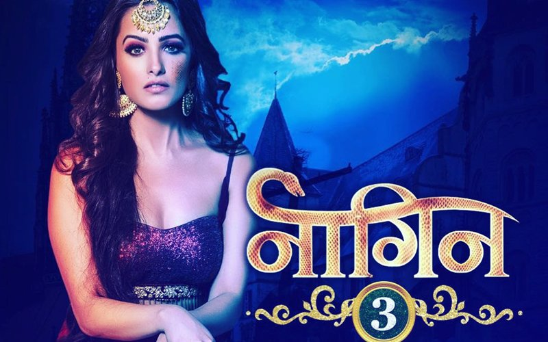 First Look: Meet Ekta Kapoor's 2nd Naagin, Anita Hassanandani